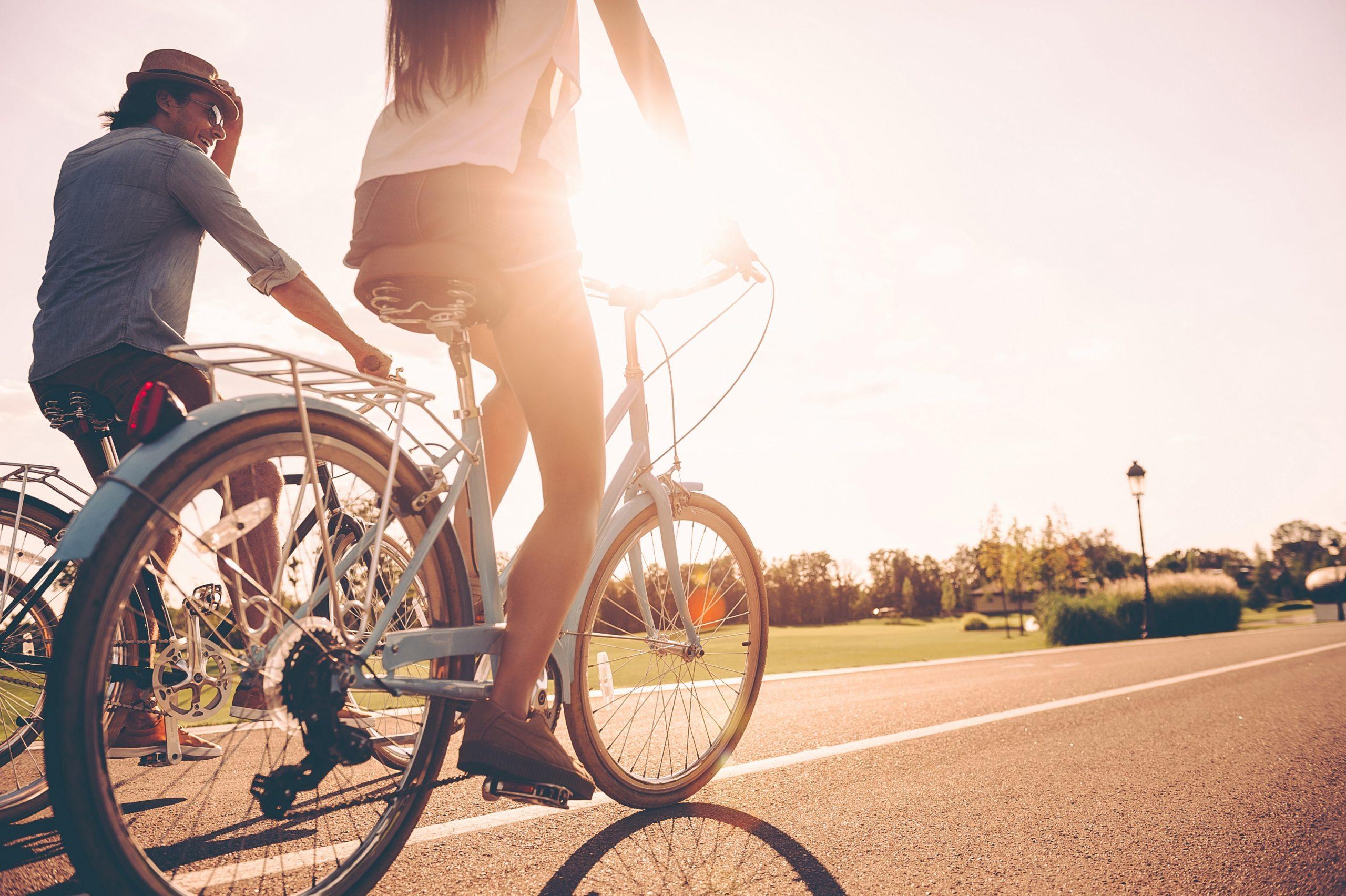 8 redenen waarom je meer zou moeten fietsen