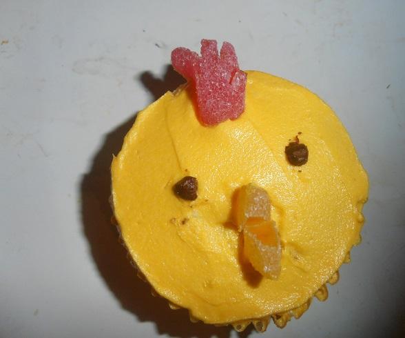 de leukste paas cupcakes maak je zelf 1