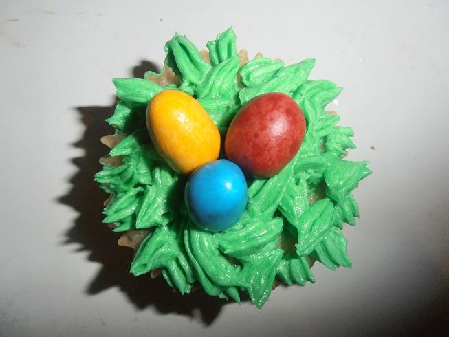 de leukste paas cupcakes maak je zelf 2
