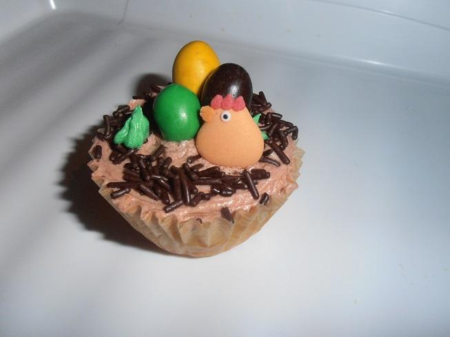 de leukste paas cupcakes maak je zelf 4