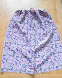DIY zomerjurk naaien voor beginners 5