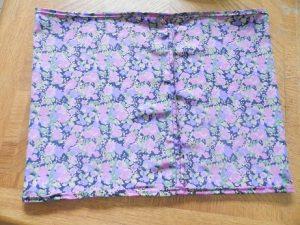 DIY zomerjurk naaien voor beginners 1