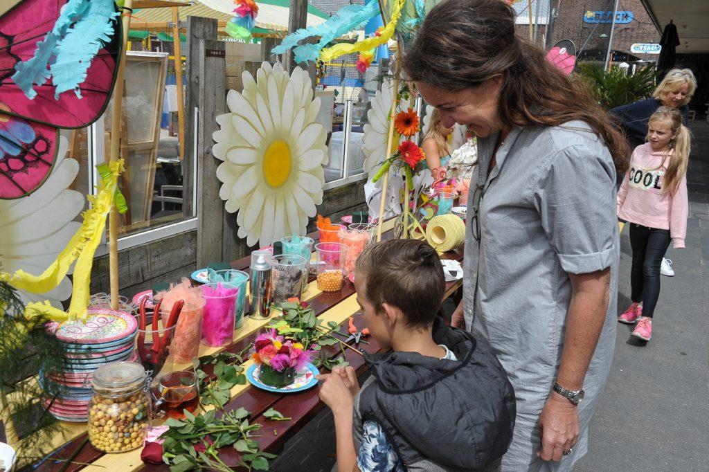 Aalsmeer flower festival 2