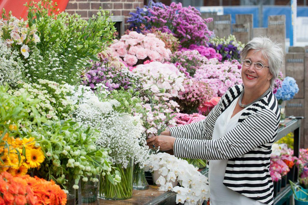 aalsmeer flower festival 3
