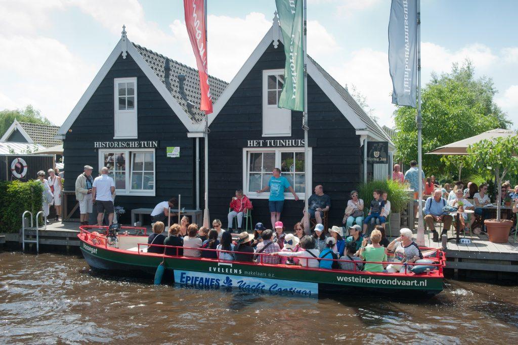 Aalsmeer flower festival 4