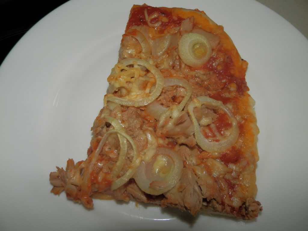luchtig en krokant pizzadeeg zonder suiker 5