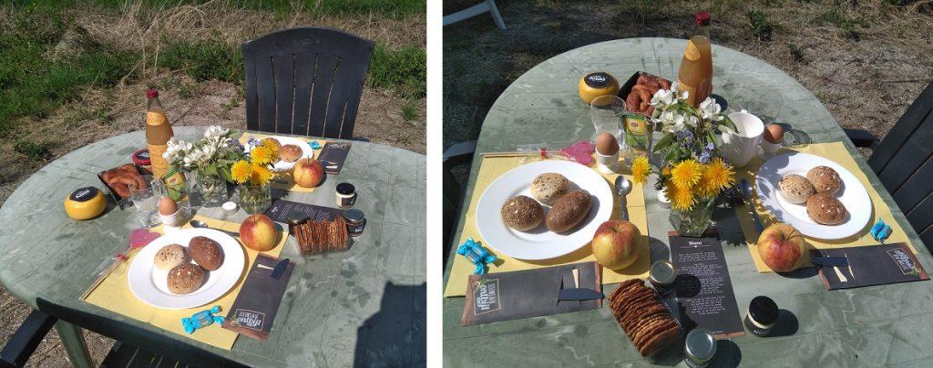 Review Zeeuws ontbijt voor moederdag 1