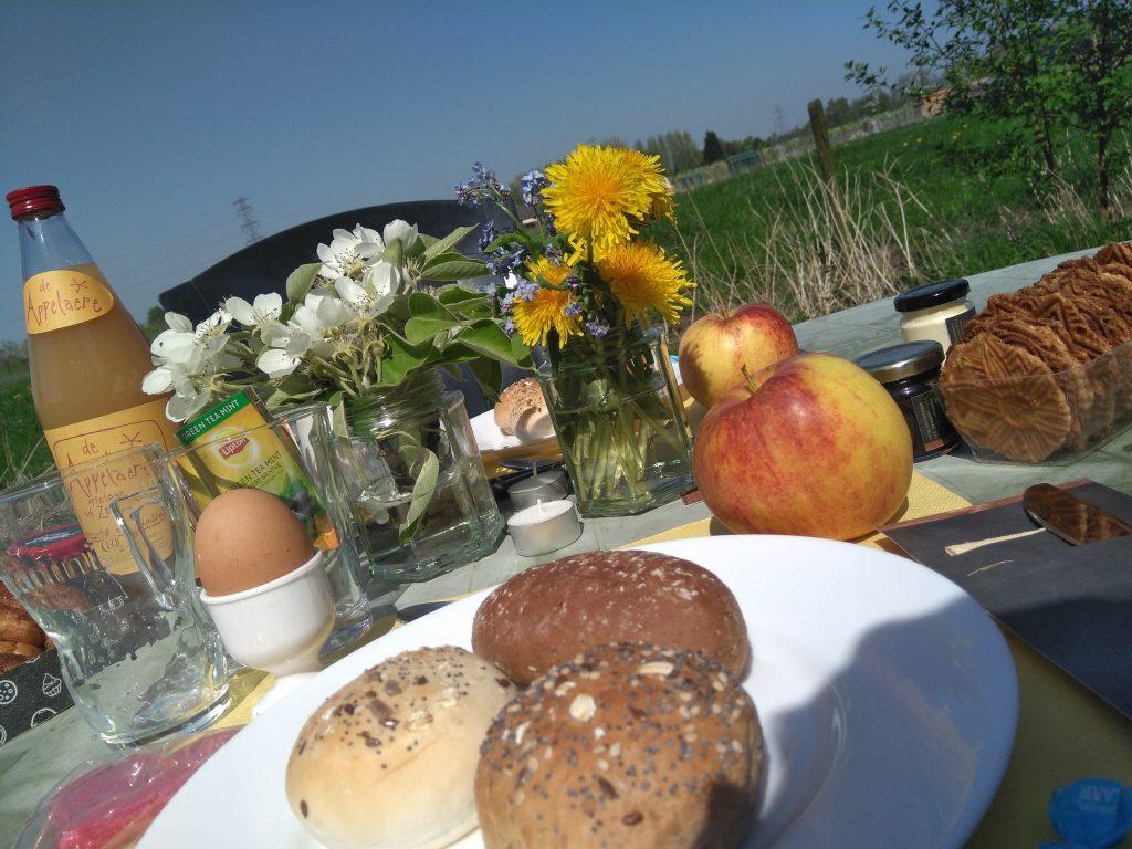 Review Zeeuws ontbijt voor moederdag 3