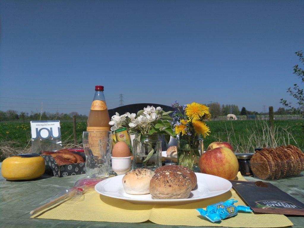 Review Zeeuws ontbijt voor moederdag 4