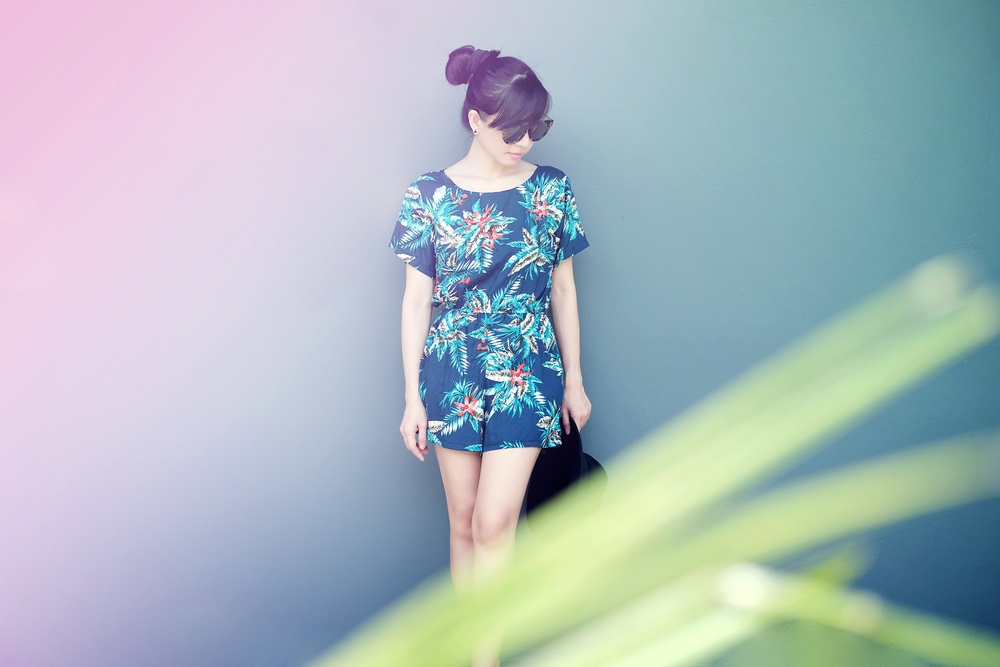 de modetrends lente zomer 2018 60s badmode