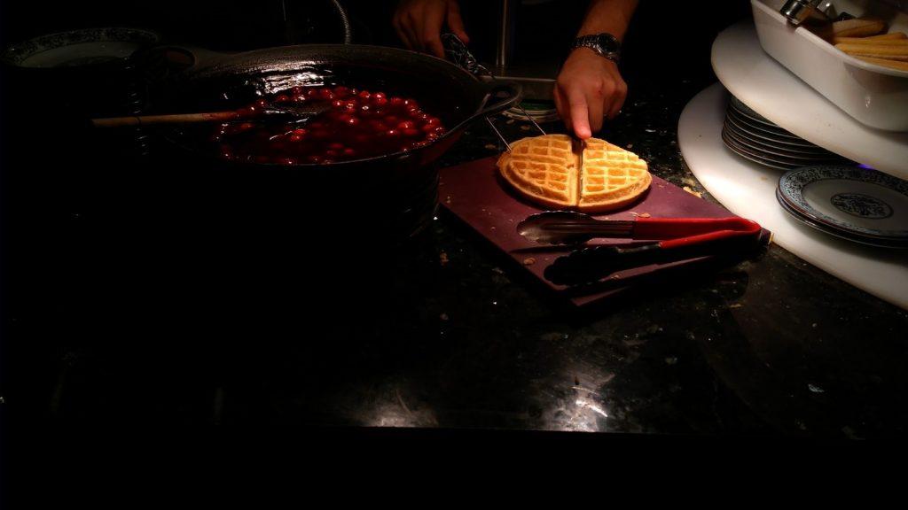 restaurant wok in vuur en vlam 12
