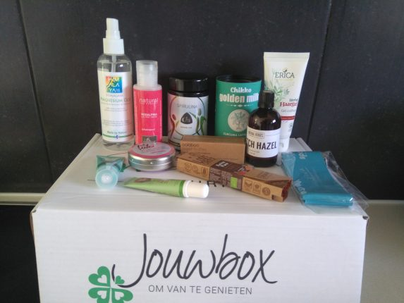 review jouwbox ralph moorman