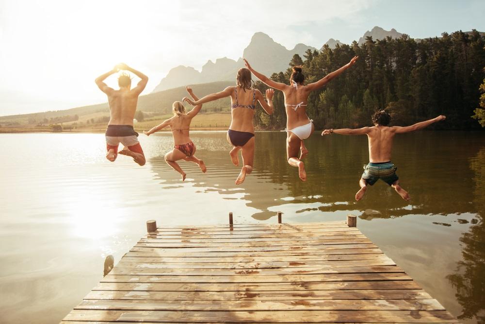10 tips voor een succesvolle staycation 5