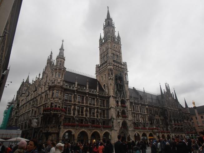 5 Tips voor een onvergetelijke vakantie in München 5