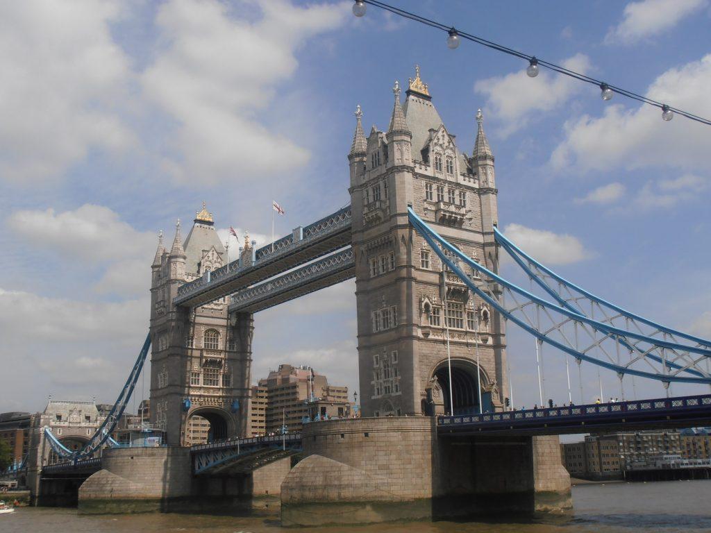 5 leuke dingen die je kunt doen in Engeland 1