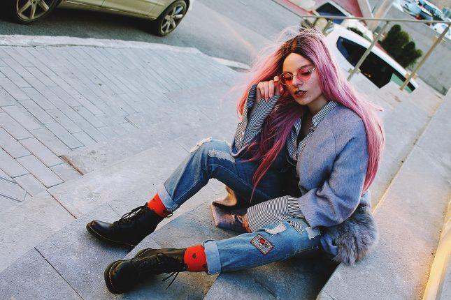 de modetrends herfst 2018