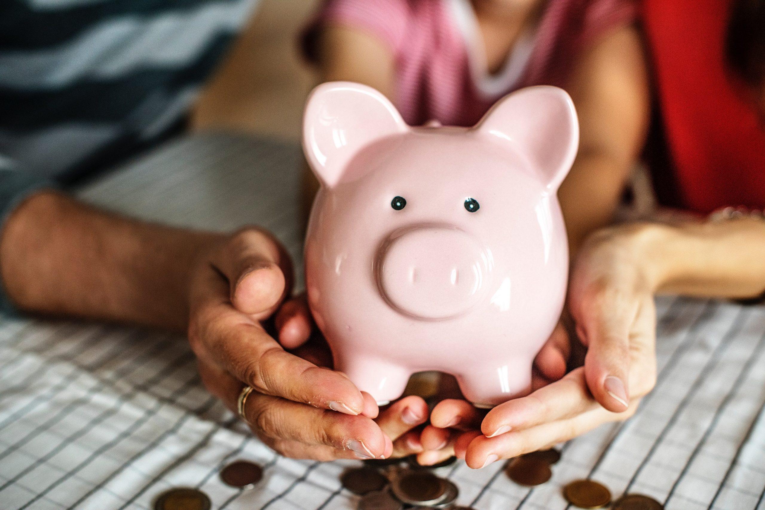 5 Tips om te besparen op de kosten voor eten en drinken