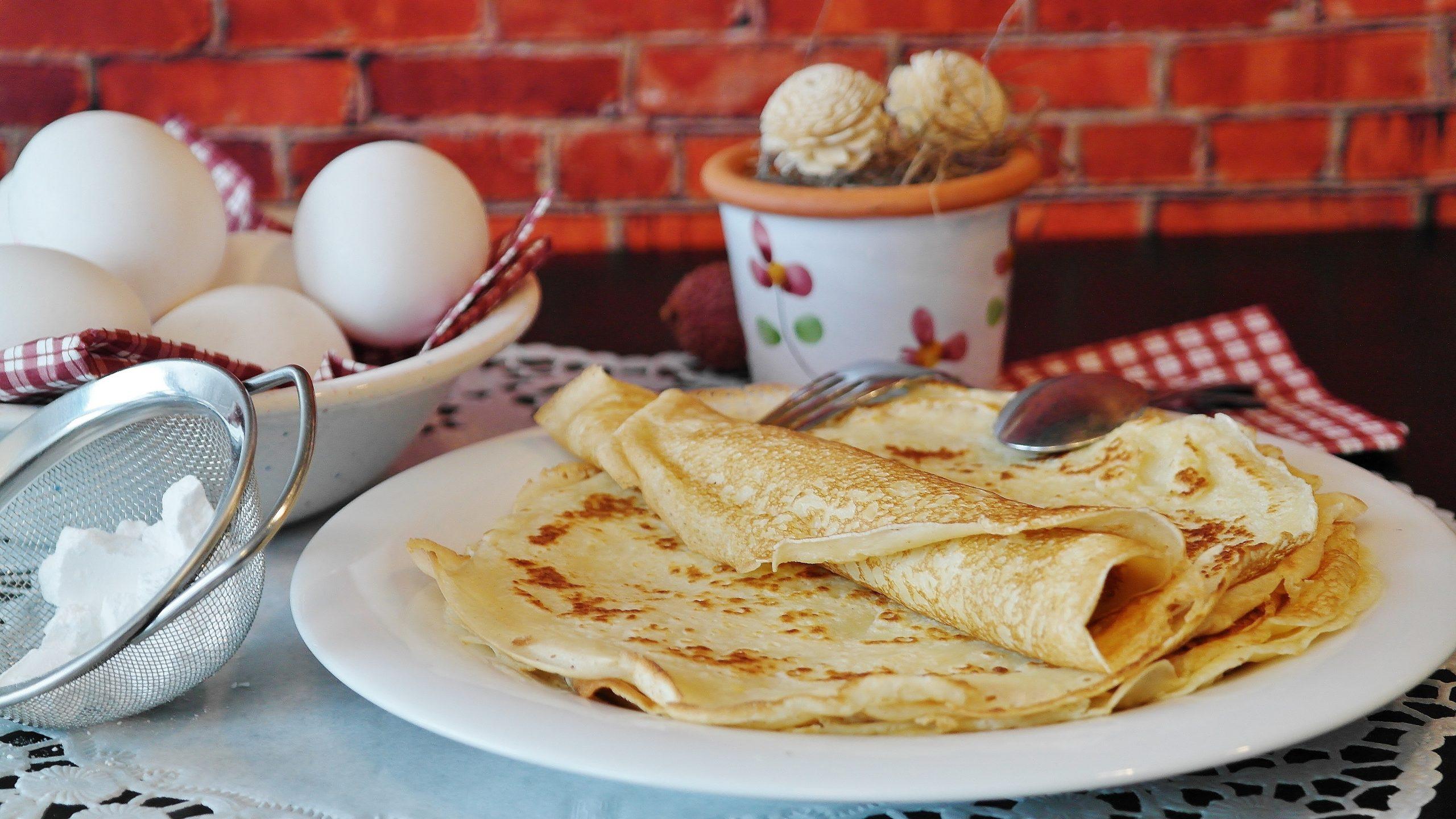 50 Lekkere pannenkoeken varianten van zoet tot hartig