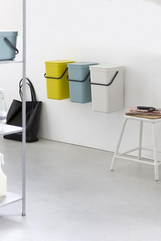 Een prullenbak die past bij het design van je kamer 3