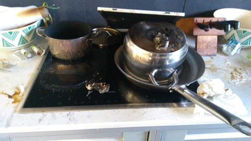 Wij hadden brand in ons huurhuis 1
