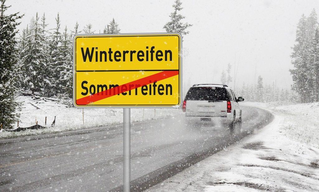 5 tips om goed voorbereid met de auto op wintersport te gaan 1