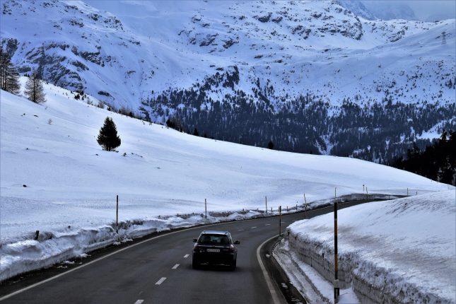 5 tips om goed voorbereid met de auto op wintersport te gaan