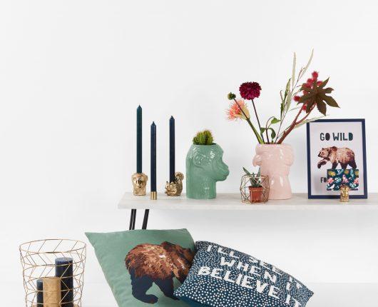 Budget tips om je huiskamer een gezellige make over te geven