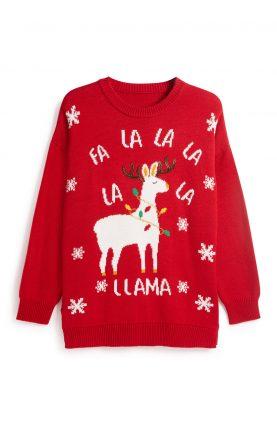 De leukste foute kersttruien shop je bij Primark 4