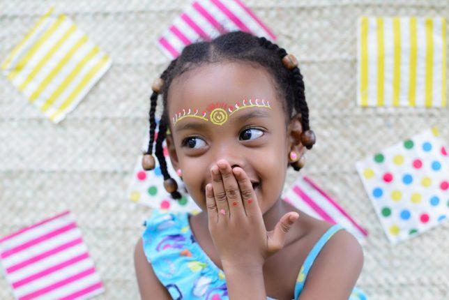 Doe mee aan het grootste digitale tikkertje en help ernstig zieke kinderen