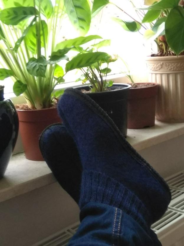 Heerlijk warm dekbed met bijpassend dekbedovertrek en altijd warme voeten 3