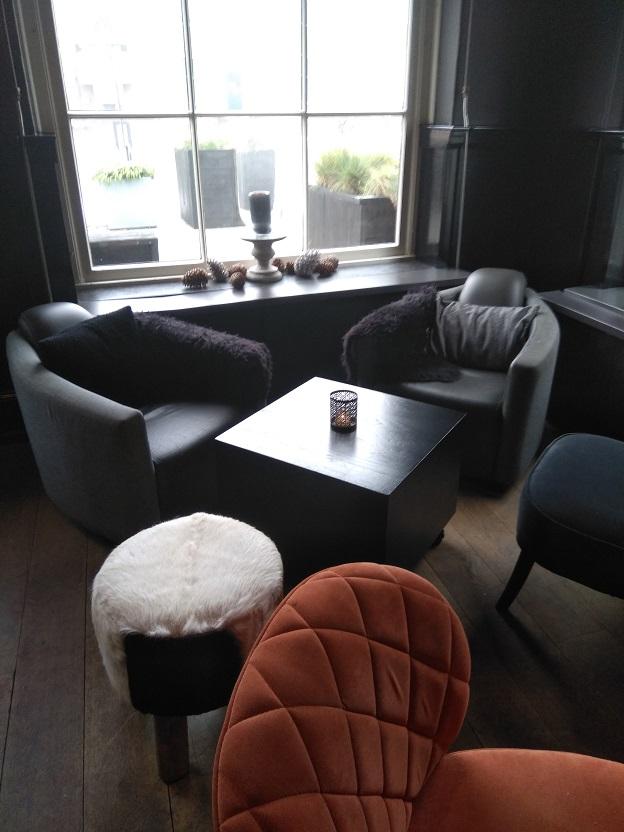 Hotspot Café restaurant De Vereniging in Elst 1