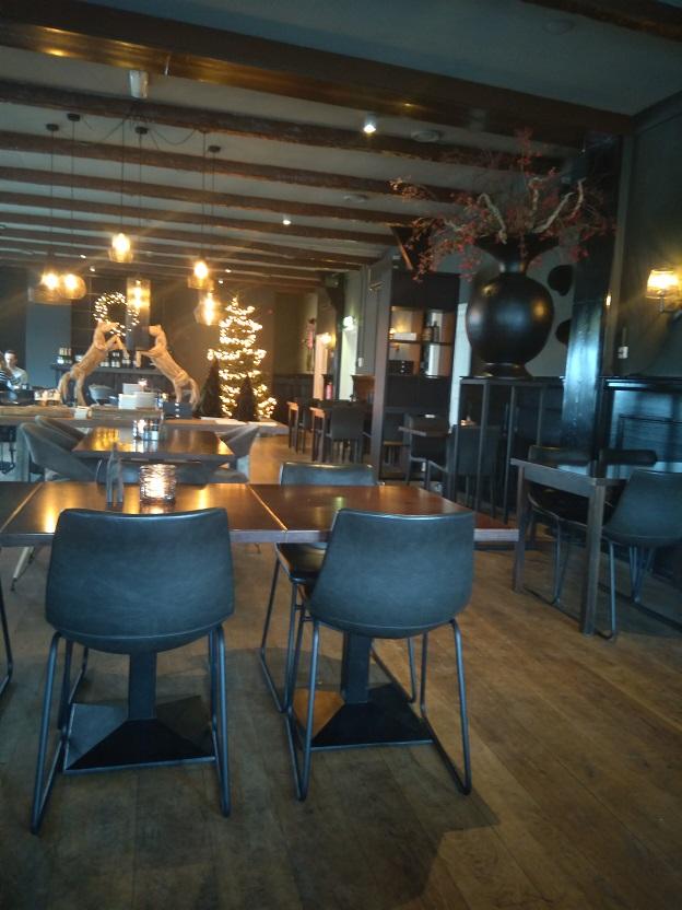 Hotspot Café restaurant De Vereniging in Elst 3