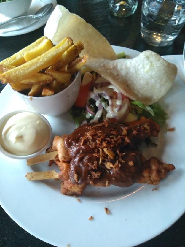 Hotspot Café restaurant De Vereniging in Elst 4