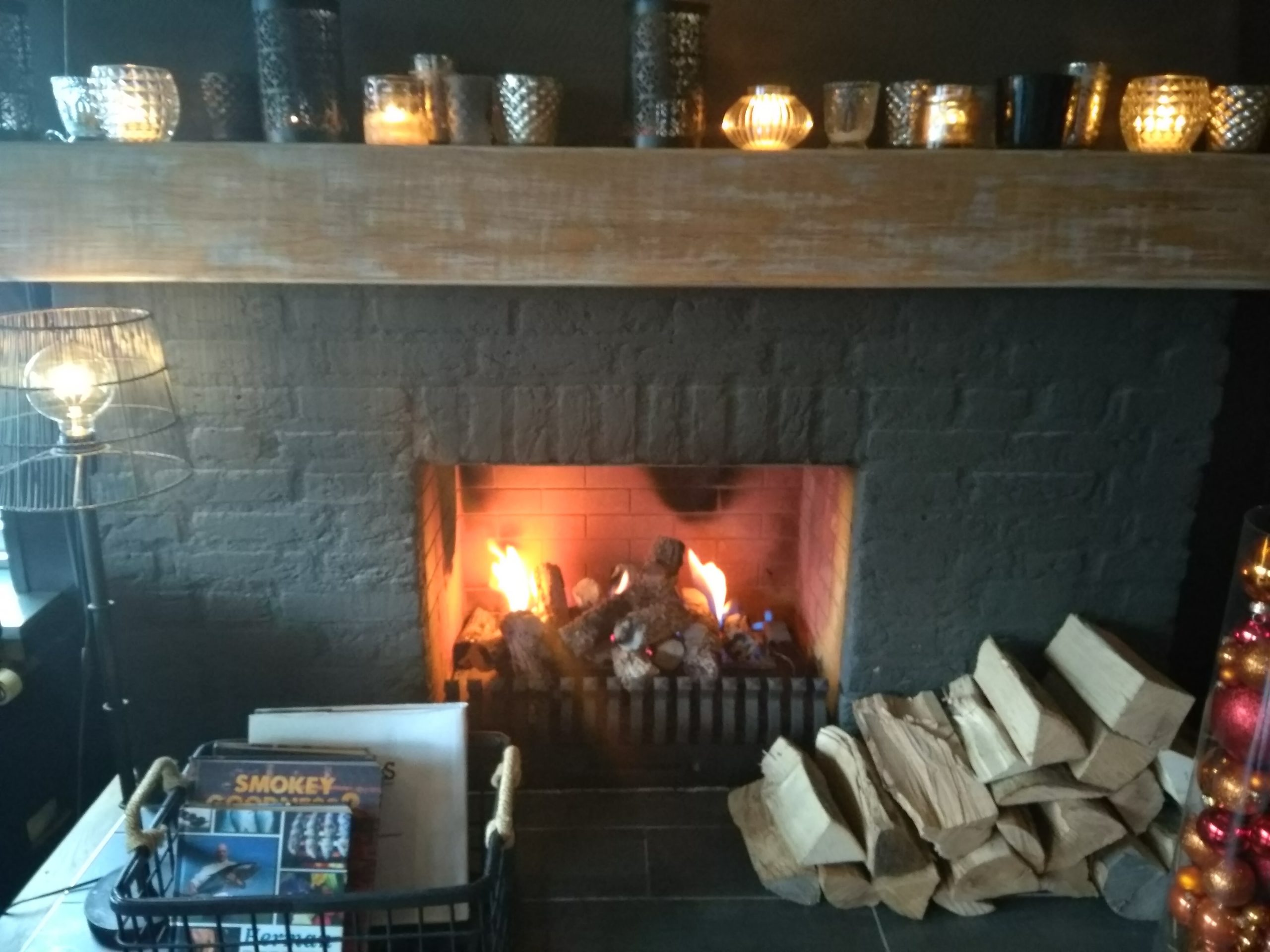 Hotspot Café restaurant De Vereniging in Elst