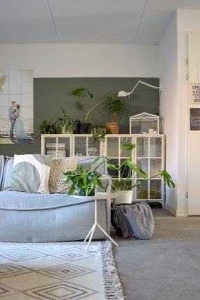 Tips om een hoekje in huis gezelliger te maken