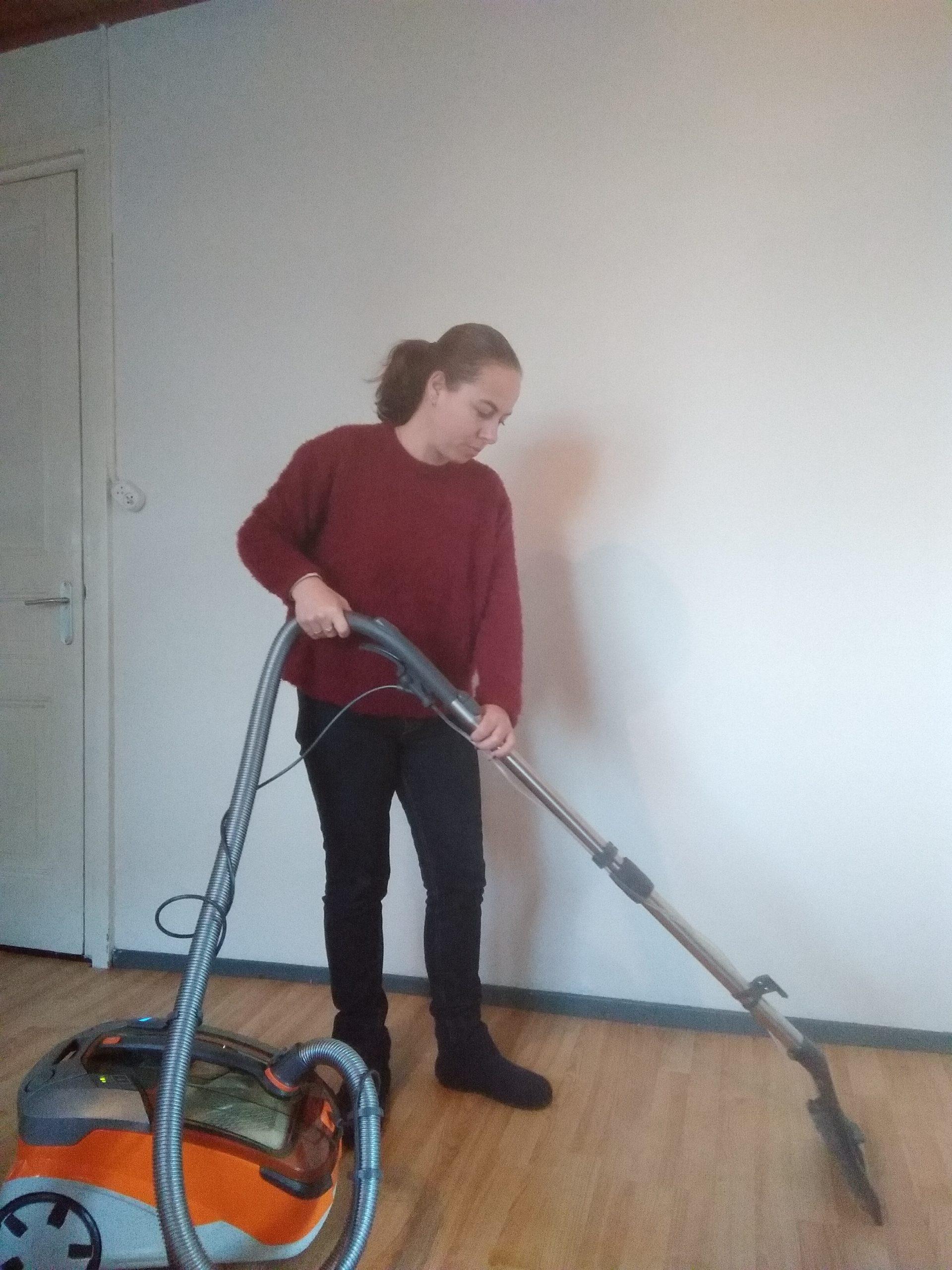 Thomas stofzuiger de oplossing voor mensen met huisdieren