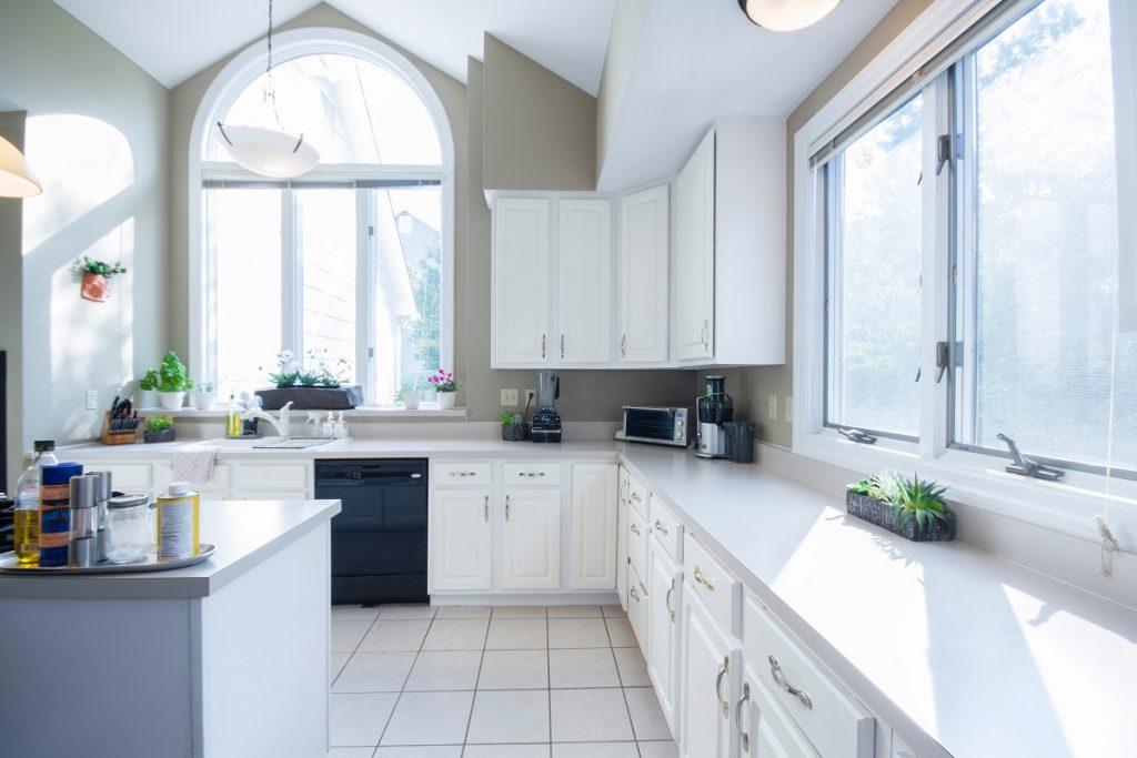 10 Simpele tips voor een schoon en opgeruimd huis 1