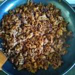 Recept Turkse gehaktbroodjes 1