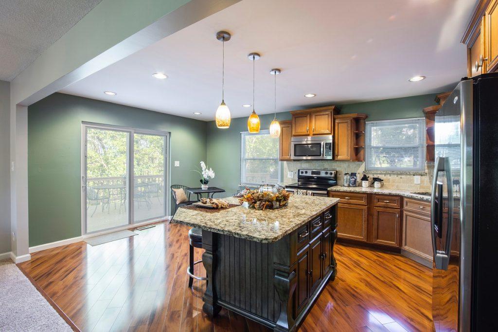 De keukentrends 2019 van houten tot landelijke keuken 3