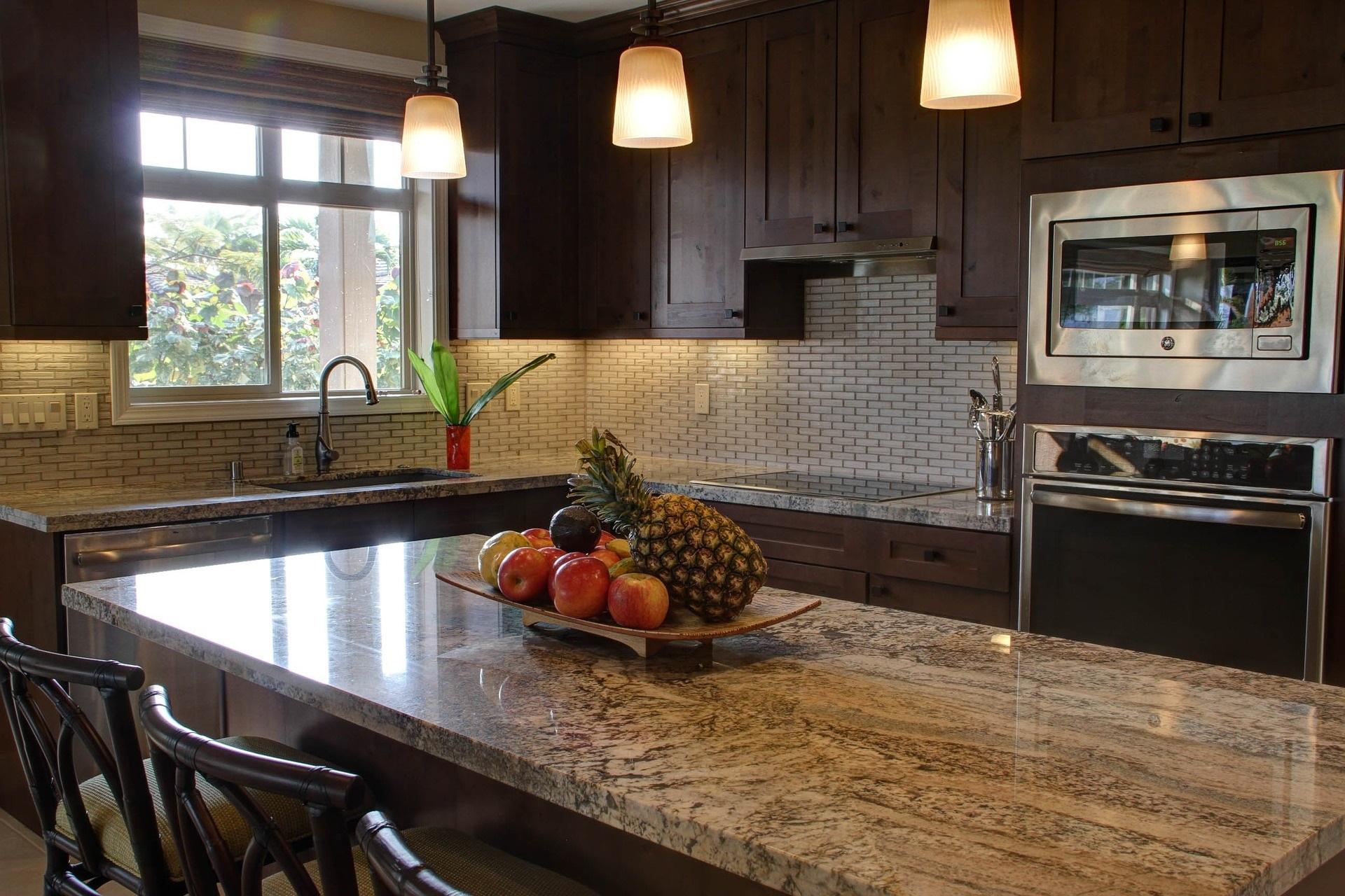 De keukentrends 2019 van houten tot landelijke keuken