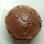 Duivelscupcakes met heerlijke chocolade glazuur 2