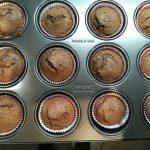Duivelscupcakes met heerlijke chocolade glazuur 3