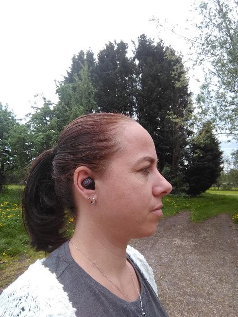 Optimaal genieten met de wireless earbuds van Rolfstone 1