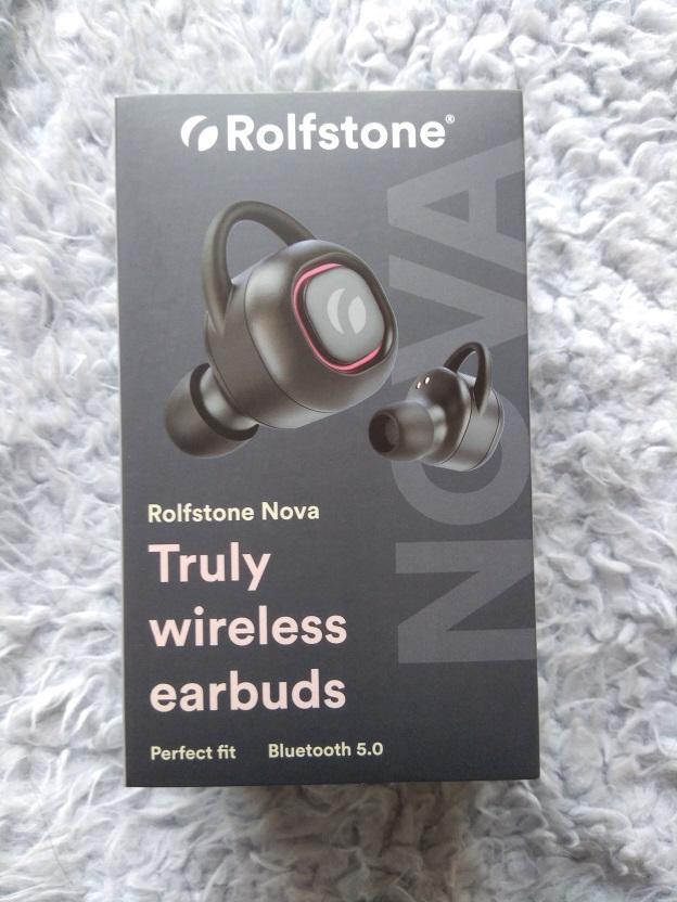Optimaal genieten met de wireless earbuds van Rolfstone 3