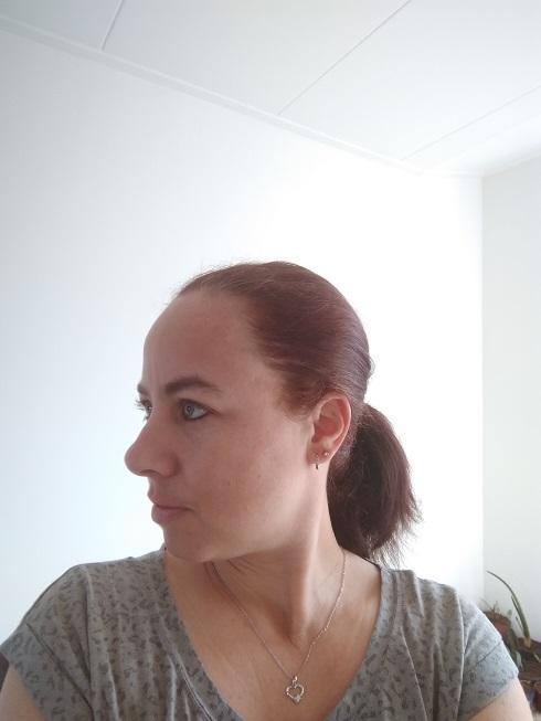 WECOLOUR natuurlijke haarverf en haarverzorgingsproducten 1