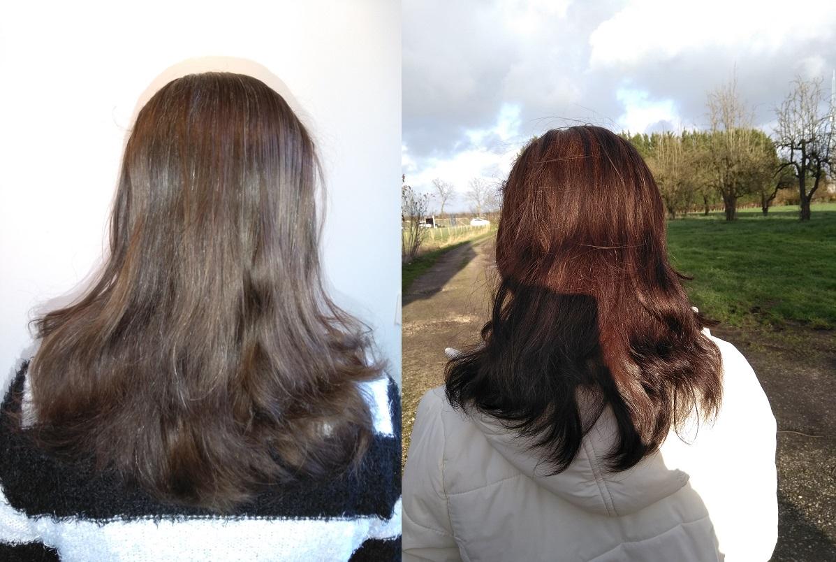 WECOLOUR natuurlijke haarverf en haarverzorgingsproducten