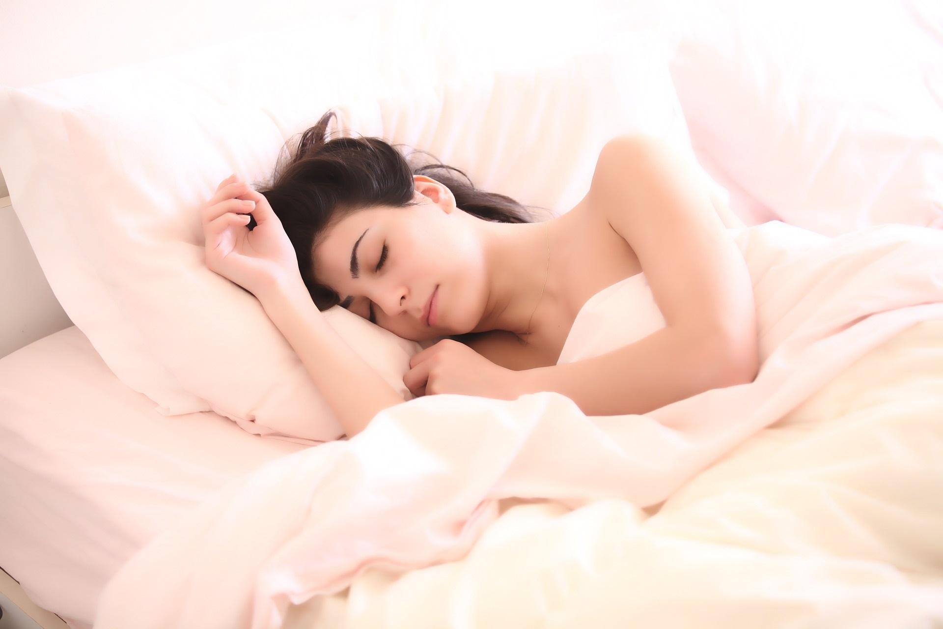 15 Tips om te slapen bij hitte