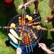 De ultieme barbecue ervaring voor mannen en vrouwen