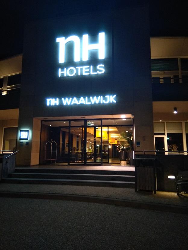 Onze ervaring met een nachtje NH hotel Waalwijk 5