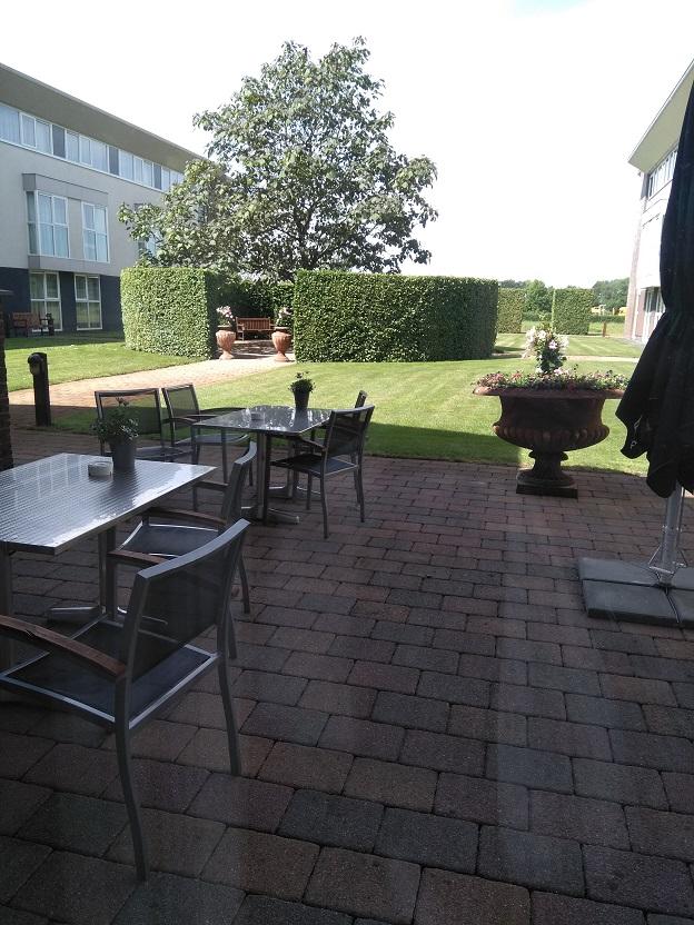 Onze ervaring met een nachtje NH hotel Waalwijk 8